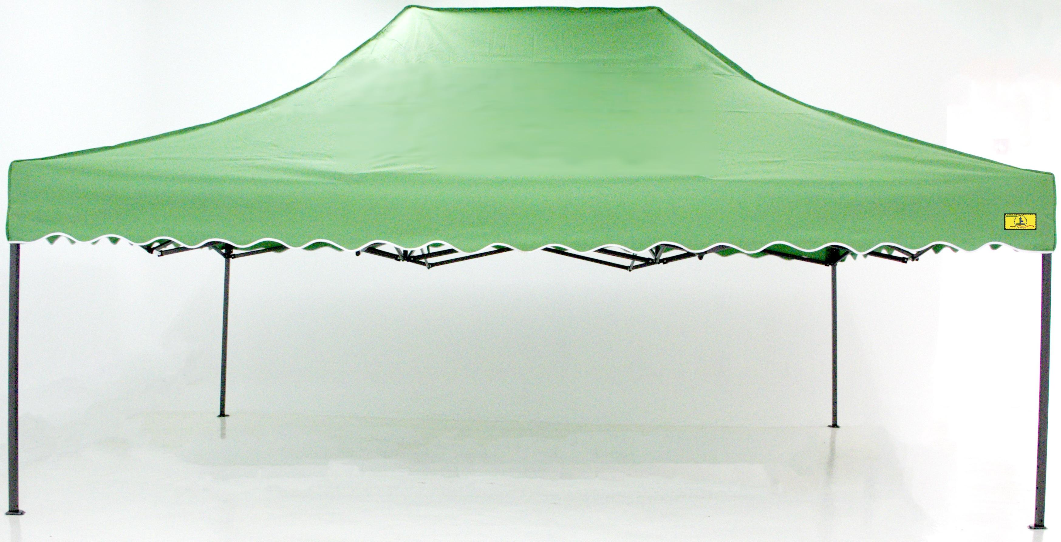 Canopy 3m x 4.5m Heavy Duty S & Product - JooEast